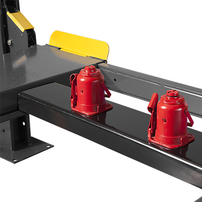 3,000-lbs Sliding Jack Tray for 4-Post Lifts by BendPak