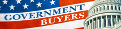 Government Buyers Click Here