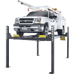 HD-14T Car Lift by BendPak