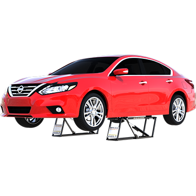 QuickJack BL-3500SLX Portable Car Lift