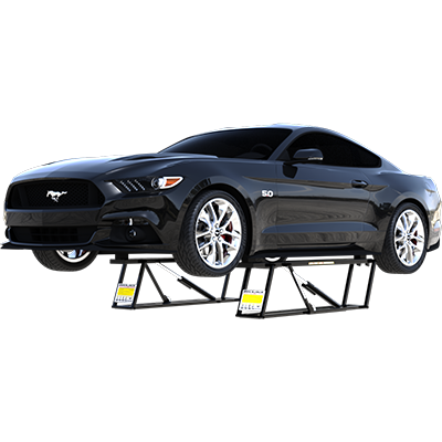 QuickJack BL-5000EXT Portable Car Lift
