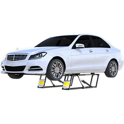 QuickJack BL-5000SLX Portable Car Lift