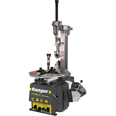 R76LT Tire Changer by Ranger Products