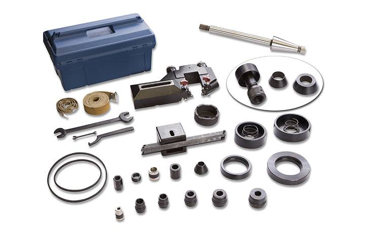 Ranger RL-8500 brake lathe tooling package complete