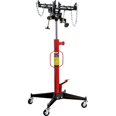 RTJ-1100 Transmission Jack by Ranger Products