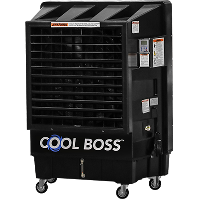 CB-30 Swamp Cooler - Evaporative Air Cooler - Cool Boss