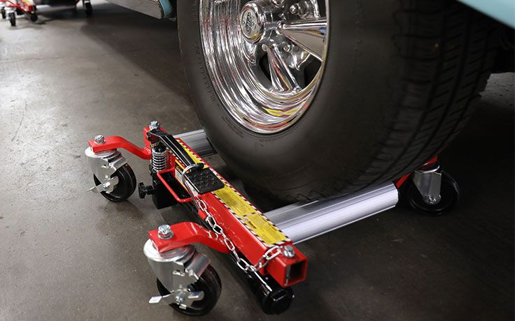 Car Wheel Dolly >> Rcd 1500ex Extended Car Dollies Car Dolly Ranger Products