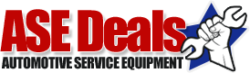 ASE Deals.com Logo
