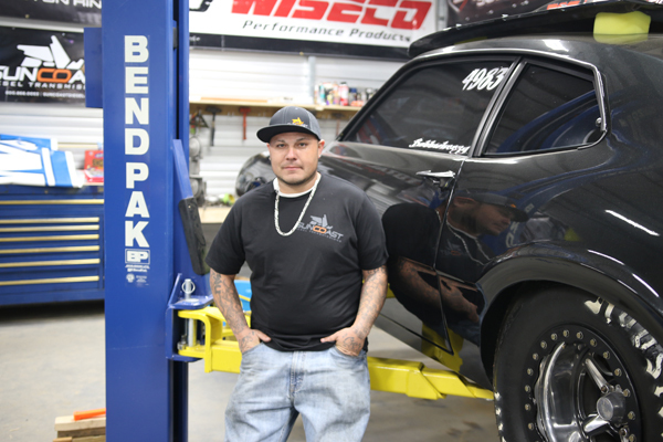 BendPak Joins Forces With Street Outlaws: New Orleans ...