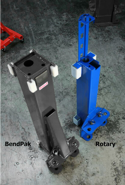 BendPak Slide Blocks