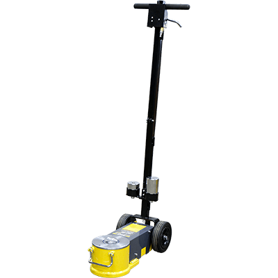RBJ-30TL 30-Ton Telescoping Air Bottle Jack