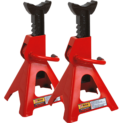 RJS-3T 3-Ton Jack Stands / Set of Two