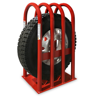 RIC-4716 4-Bar Tire Inflation Cage