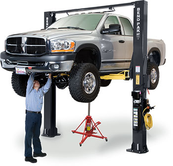 car lift pricing rh bendpak com Challenger Lifts BendPak Lift Problems