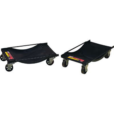 RCD-1TD Wheel Dolly Auto Carts