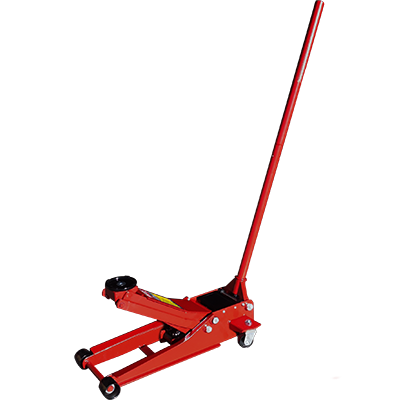 RFJ-5000HD 2.5-Ton Floor Jack / Heavy-Duty Commercial Grade
