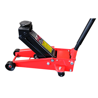 RFJ-3TQP 3-Ton Floor Jack / Quick-Pump