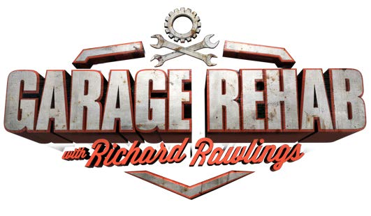Garage Rehab Richard Rawlings