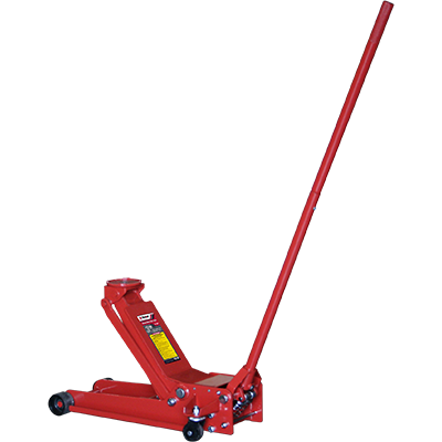"RFJ-6HD 3-Ton ""Low Rider"" Floor Jack"