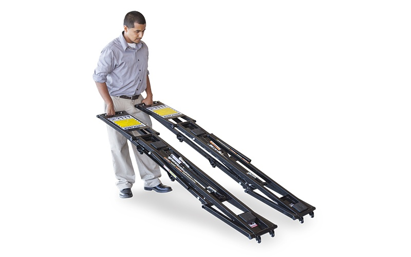Portable Car Lift Home Car Lift Bendpak