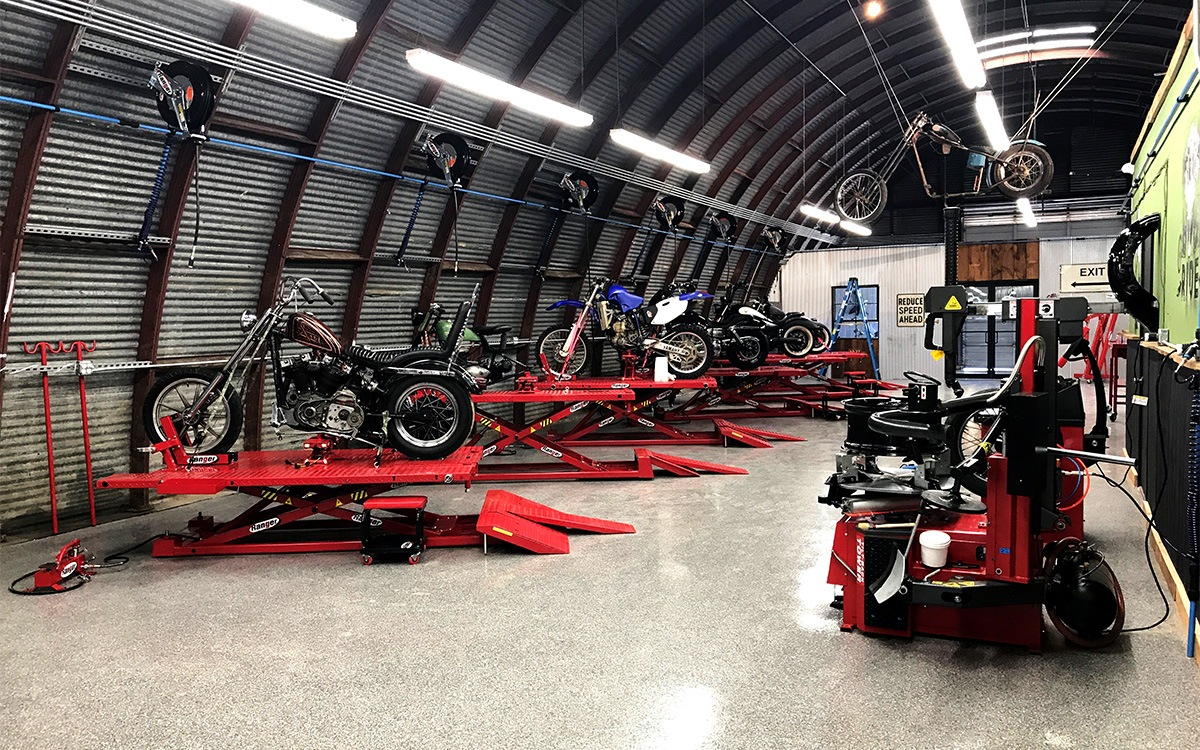 Astonishing Motorcycle Lifts And Atv Lifts Ranger Products Dailytribune Chair Design For Home Dailytribuneorg