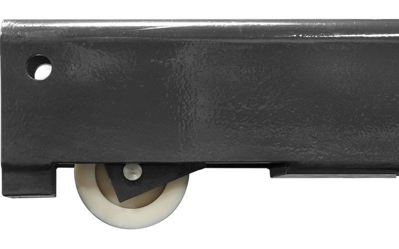 PCL-18B Adjustable Front Wheels