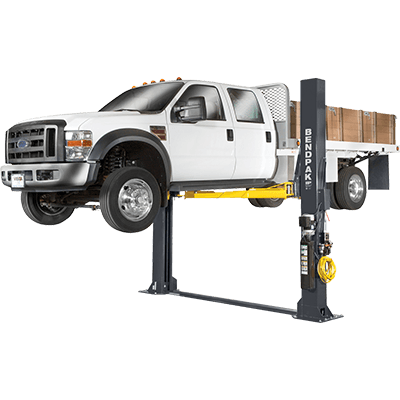 Bendpak  Post Floor Plate Car Lift